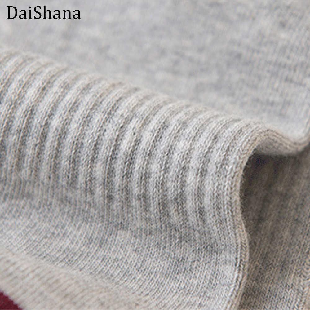 Hommes automne été chaussettes classique Patchwork maille hommes courtes chaussettes déodorant mâle chaussette pantoufles décontractées confortable respirant chaussette