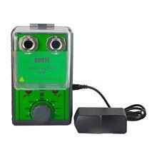 Probador de bujía de coche DY28 12V, escáner de diagnóstico automotriz de 220V, Detector de vehículo de gasolina, Analizador de encendido de enchufes