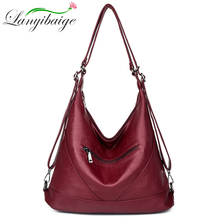 New Women Leather Hand bags for women 2019 Sac A Main crossbody bags for women luxury handbags women bags designer bolso mujer