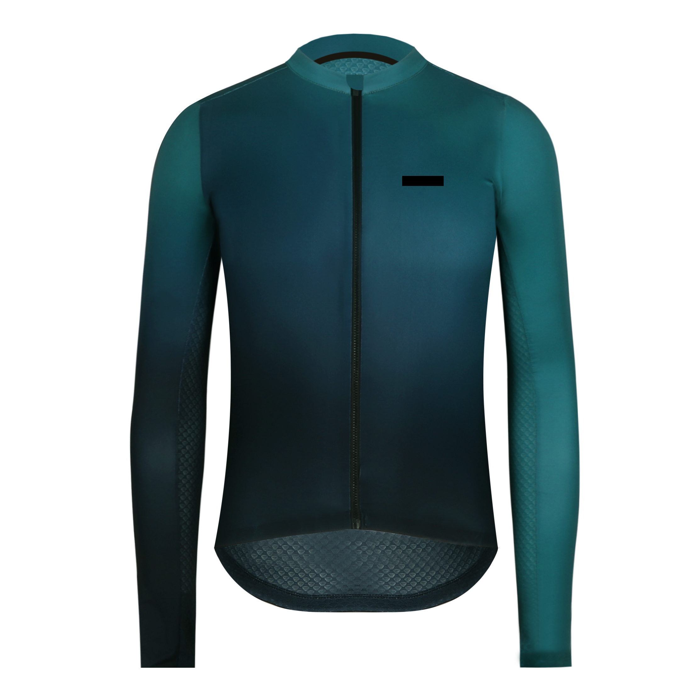 SPEXCEL 2020 New Colourburn Lightweight Aero Cycling Jersey Long Sleeve Road Mtb Bicycle Jerseys 3 Kinds Of Different Fabric
