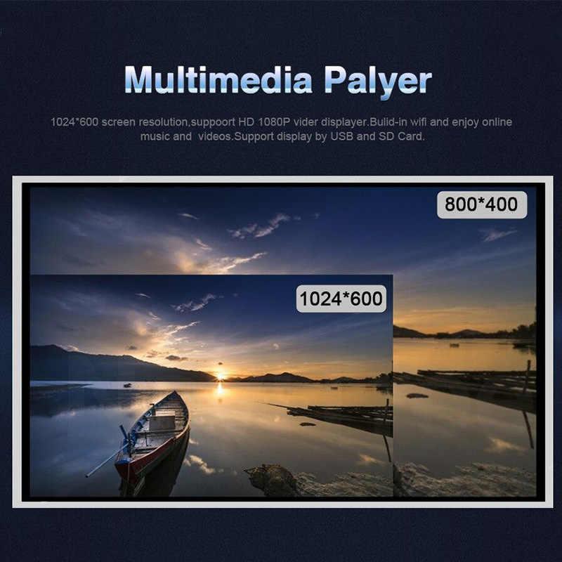 Android 10.0 Ram 2G Rom 32G Voor Mitsubishi Pajero 4 V80 V90 2006-2014 Auto Radio Multimedia video Speler Navigatie Gps