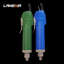 LAMEZIA Motor-driven Screw Driver Special Workmanship Power Fine Type 3c/4c/6c Electric Group Precision Screwdriver
