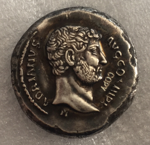 Римские монеты типа 5