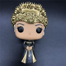 pops The movie Character Seraphina Picquery model toy  Vinyl Action Figure Collectible no Box
