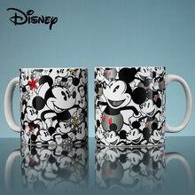 Coffee Mugs 500 Ml  Coffee Cup  Disney Mickey Minnie Cute  Water Cup  Lulu Lemon  Cups and Mugs Christmas Mugs Gift Box Tumbler lulu s christmas
