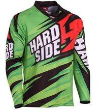 2019 Motocross Long Sleeve Mtb Jersey Mx Maillot dh downhill cycling spexcel racing moto jersey maillot ciclismo hombre