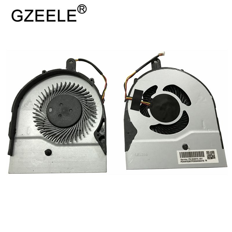 laptop accessories NEW Laptop Cooling Fan For CPU Cooler for <font><b>DELL</b></font> inspiron 5558 5458 <font><b>5459</b></font> 5559 CPU Cooler image