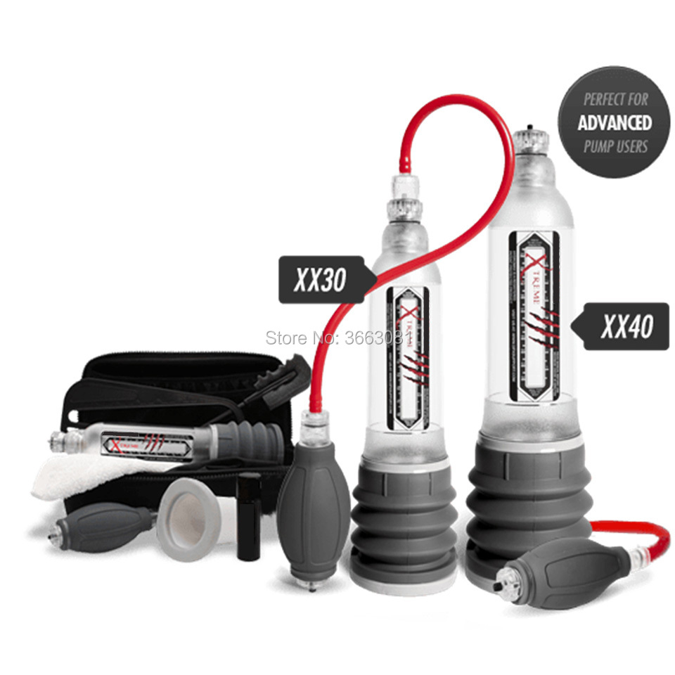 X30 X40 Xtreme Water Spa Pump Therapy X20 Enlarge Pump Pe-Nis Vacuum Water PEn-is Enlargment Hercules Pump With Shower Strap