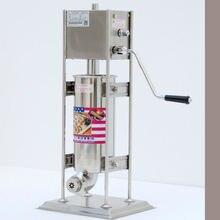 5 л испанская машина для производства пончиков устройство изготовления