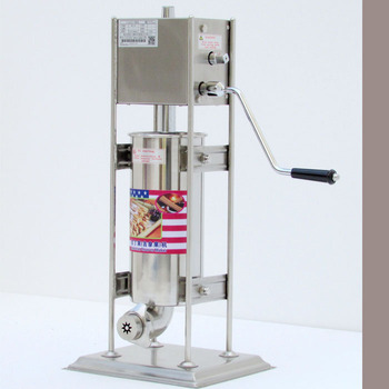 5L Spain churro machine spain donut machine Latin fruit maker;5L manual churros making machine /churros maker(also produce3L) yueding baked donut machine belshaw donut machine