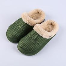 Ltolo Winter Children Kids Boy Mules Warm Clogs Croc Sandals Garden Slippers Causual Indoor Shoes For Boys EUR31 32 33 34 35 36