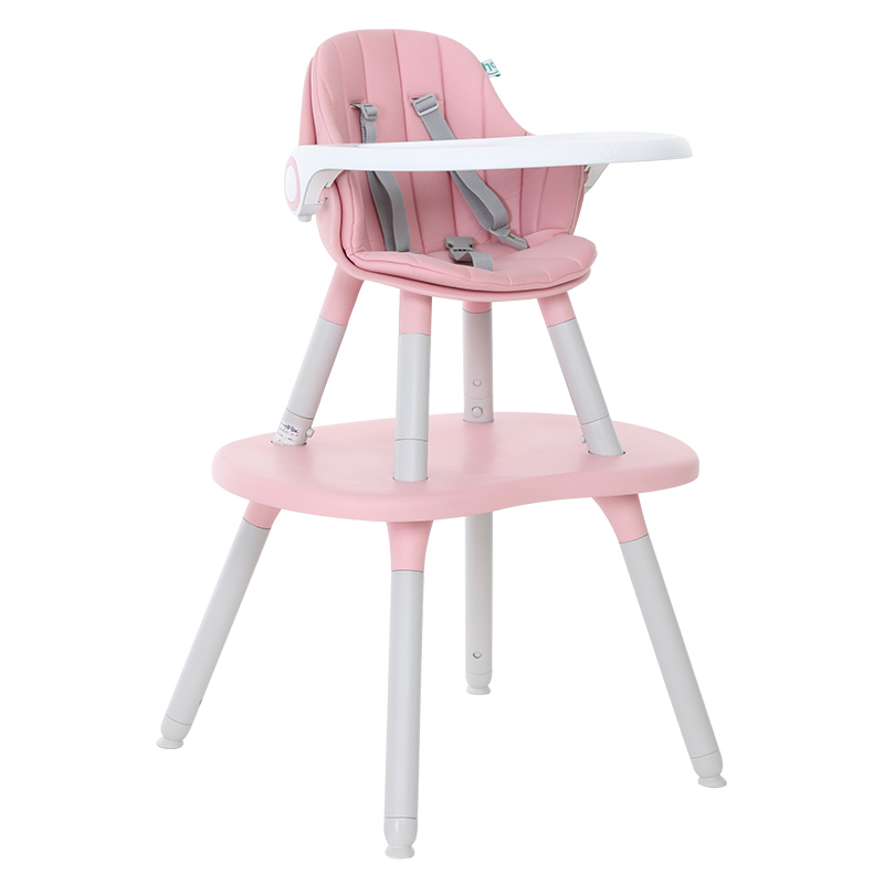 2 In 1 Baby Dining Chair Multi-function Kids Child Baby Eating Table Highchairs Seat Children Feeding Chair Table For 7-36 Month