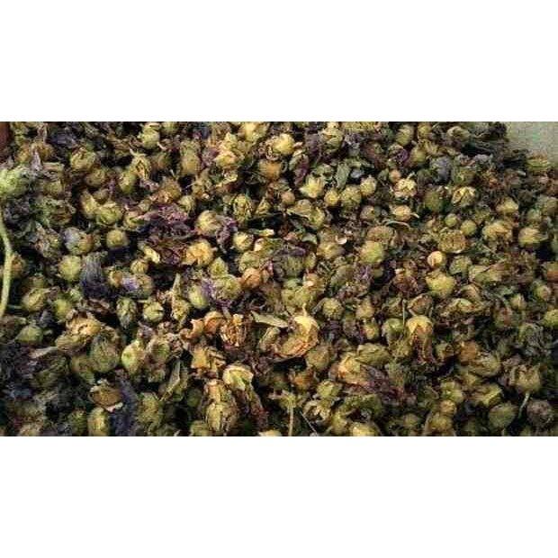 Dried Flower Mallow 1 Kg