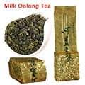 حليب شاي الألونج Alishan الشاي شاي جبال الألب الصينية شاي أخضر عضوي 300g