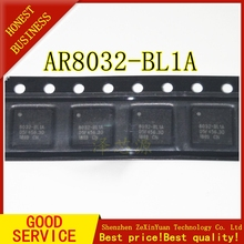 20 PCS 100 PCS AR8032 BL1A 8032 BL1A AR8032 BL1A 8032 BL1A QFN 32 ชิปเซ็ต