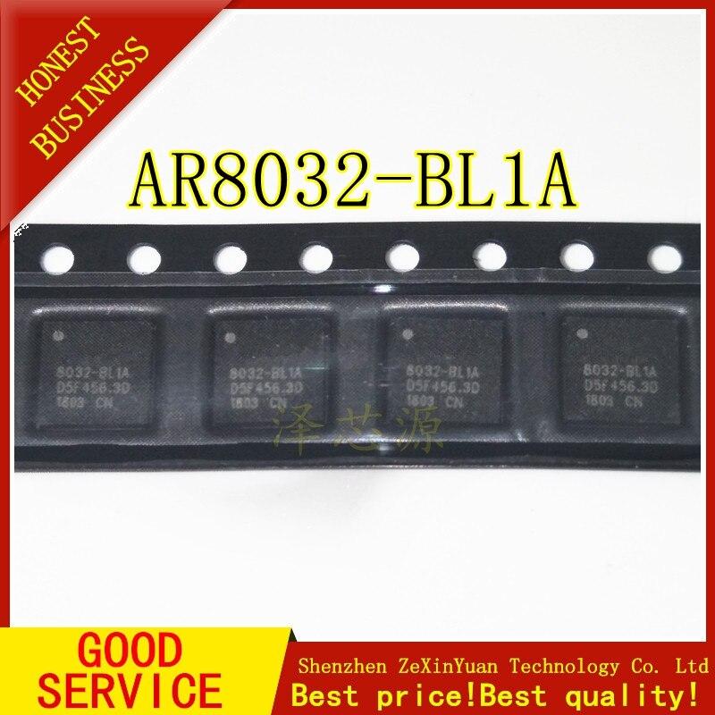 10PCS AR8032-BL1A AR8032-B AR8032 ORIGINAL QFN