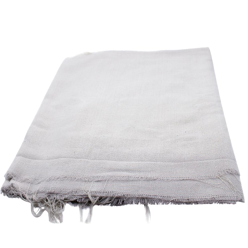 CottonPolyester Primary Rug Background Monk Cloth Fabric TUFTING CLOTH 4 M Width for Tufting Guns up to 10M Length  Punch Needles
