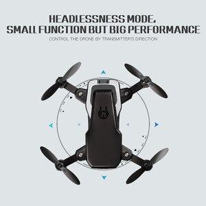 Image 5 - Радиоуправляемый фото дроны игрушка HD камера Квадрокоптер Забавные игрушки с дистанционным управлением Дрон для детей подарок на день ребенка