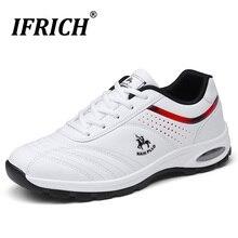 Air Cushion Running Tennis Shoes Man Sports Gym Jogging Athl