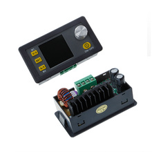 DPS5005 DPS3005 DPS3003 Adjustable Constant Voltage Step-down LCD Power Supply Module Drop Ship Support dps3003 constant voltage current step down programmable control supply power module buck voltage converter lcd color