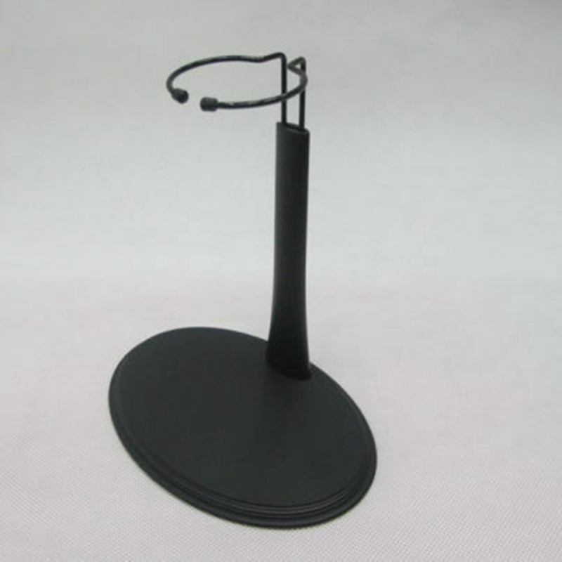 5x Metal Acción Man Soporte Tipo C Base 1:6 Figuras a Escala Accs Herramientas