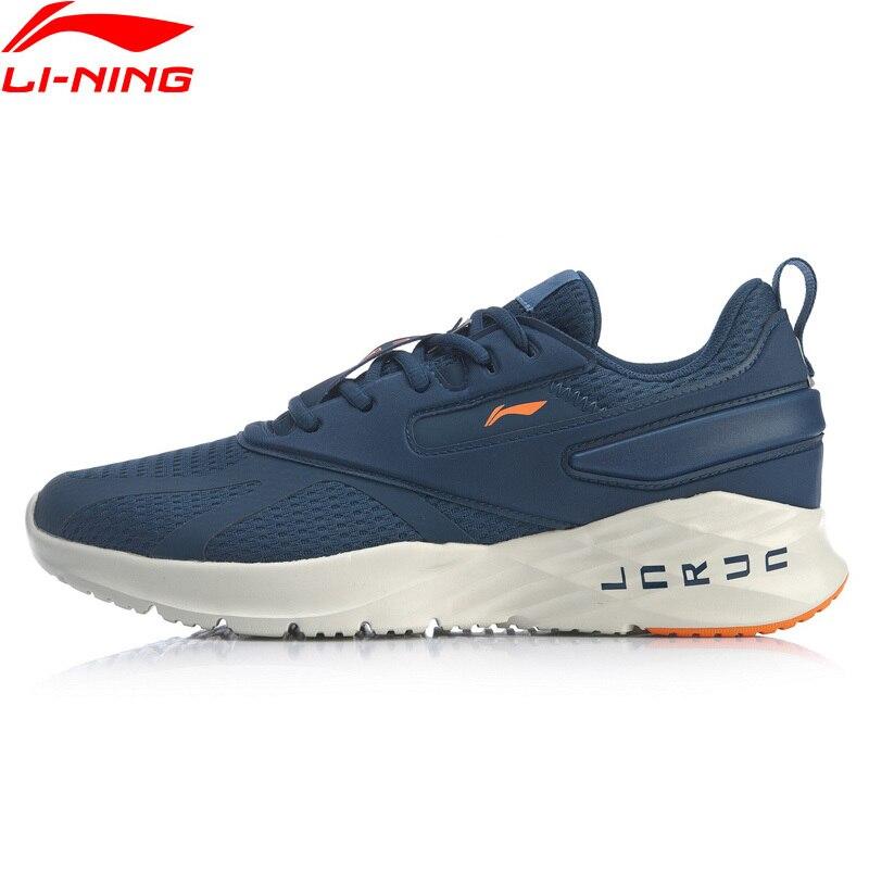 Li Ning Men CRAZY RUN Cushion Running