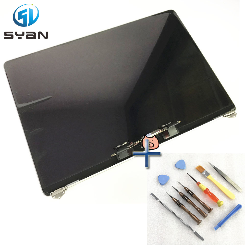 "<font><b>A1990</b></font> LCD screen for macbook lcd screen 15.4"" laptop lcd assembly <font><b>display</b></font> 2018 image"