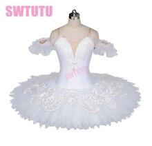 2014 New Arrival!high quality  white swan ballet tutu,professional classical tutu for girls,tutu dance,adult