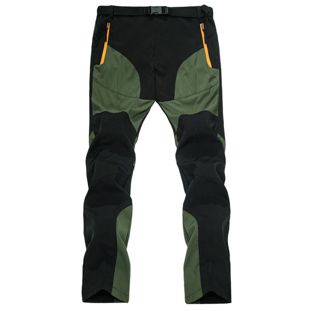 Summer Men Pants Army Military Sports Pants Waterproof Straight Trousers Outdoor Workwear Men Clothing Casual Hiking Pants 6