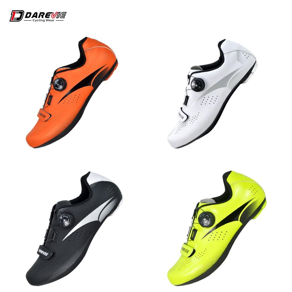 de alta qualidade sapatos de bicicleta olhar SPD-SL