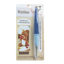 Fun-Tools Replace-Needles Craft Wool Felt Poking Sewing The for with DIY Art-Handwork