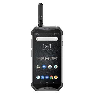 Image 4 - Global Band Ulefone Armor 3WT Fast Charge Phone Waterproof NFC Google Play Android 9.0 5.7inch Fingerprint Dual SIM Smartphone