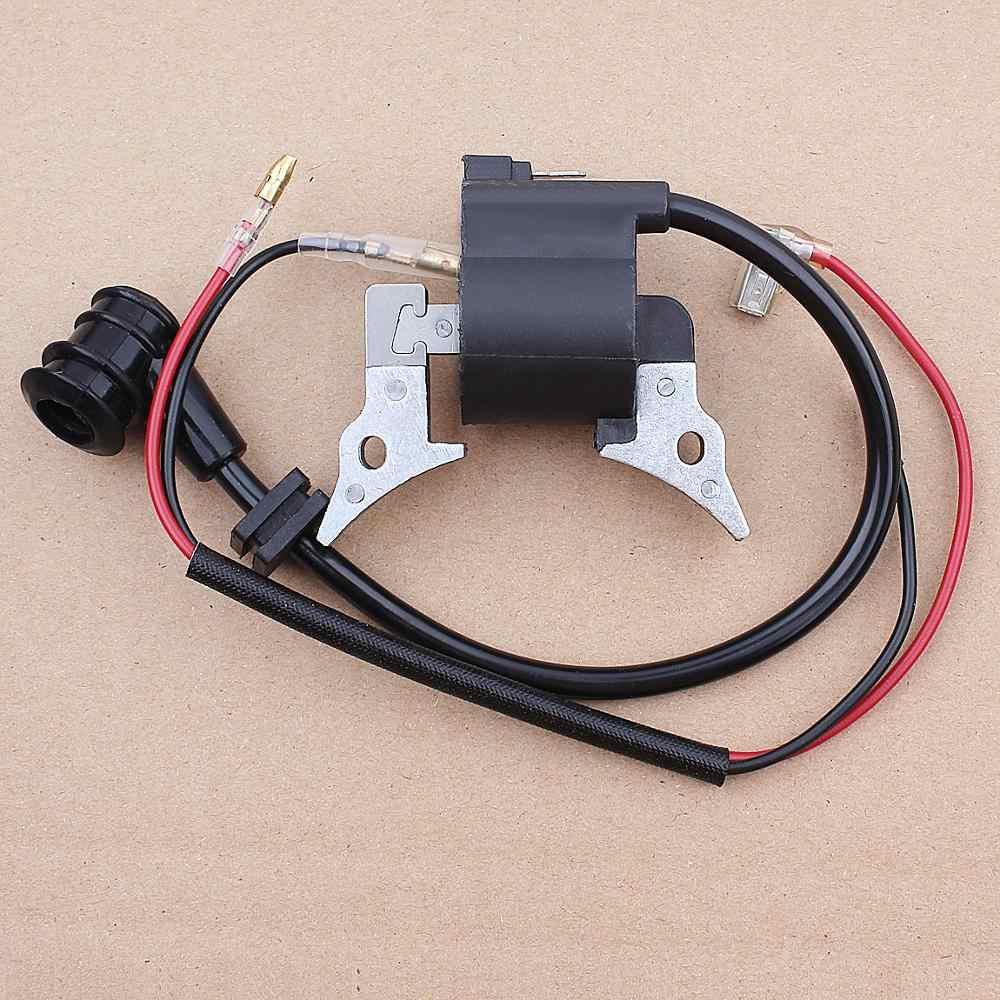 corta 8351.1//13 Bobina de encendido 6/V emza
