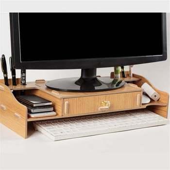 Business Office Furniture Laptop Desk Laptop Desk-Holder Shelf