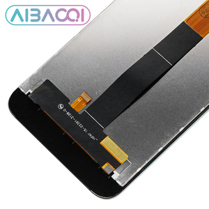 Image 5 - AiBaoQi New Original 5.0 inch Touch Screen+1280x720 LCD Display Assembly Replacement For Cubot Magic Android 7.0 Phone
