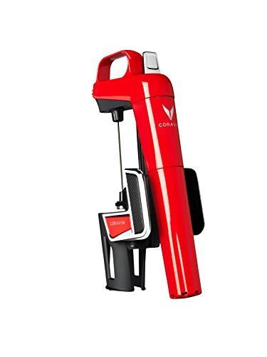Coravin Model Two Elite Rosso Sistema Di Mescita