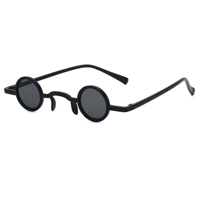 Новые Классические винтажные готические стильные солнцезащитные очки в стиле вампира 2020 маленькие брендовые дизайнерские солнцезащитные ...