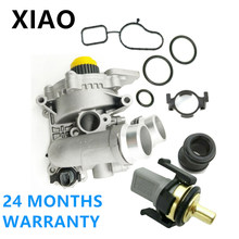 06H 121 026BE Engine Water Pump Assembly Thermostat Hose For VW Tiguan Amarok Golf for Skoda Superb Audi A4 A8 Skoda 06H121026DD(China)