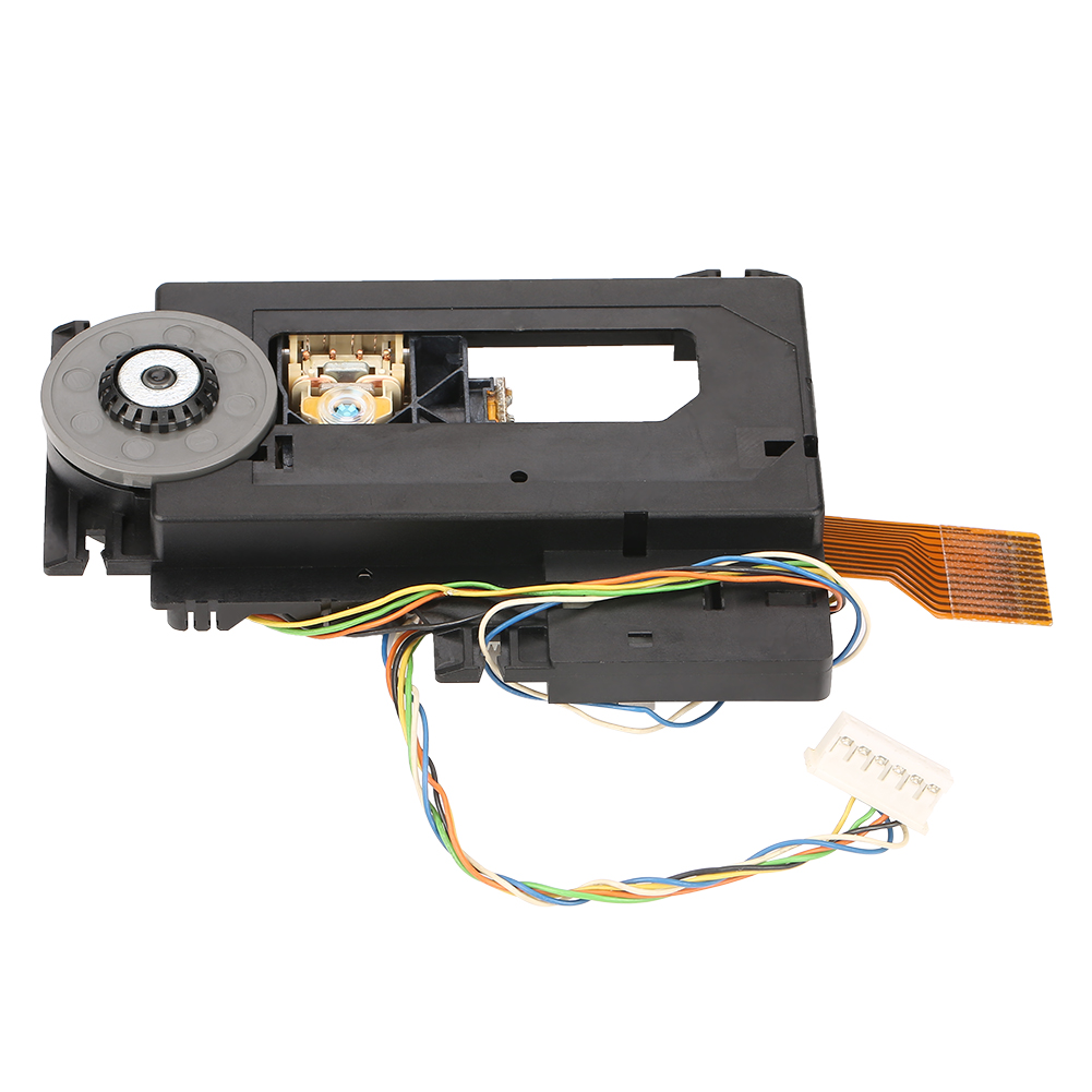 1PC VAM1201 CDM12.1 Brand Raido CD Player Laser Lens Head Optical Pick-Ups Bloc Optique With Mechanism