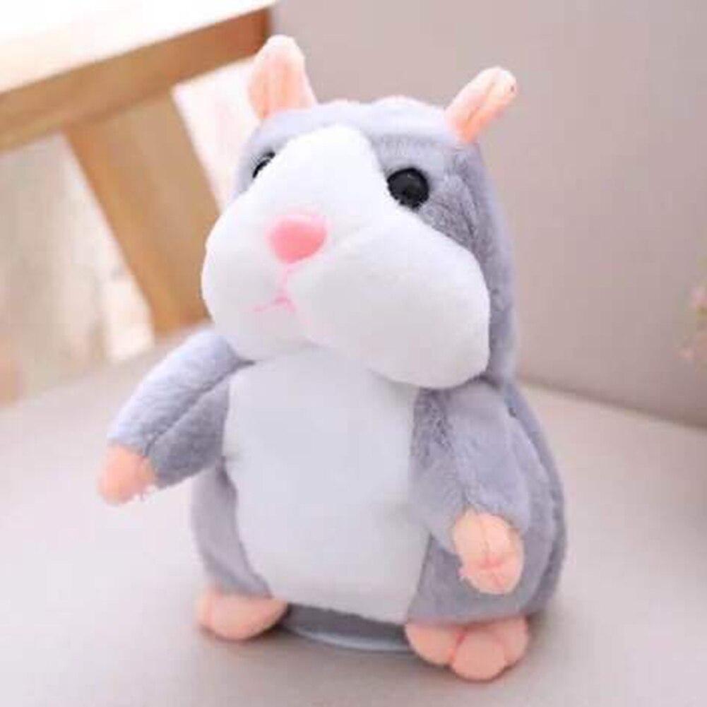 hamster mouse macio brinquedo de pelúcia crianças