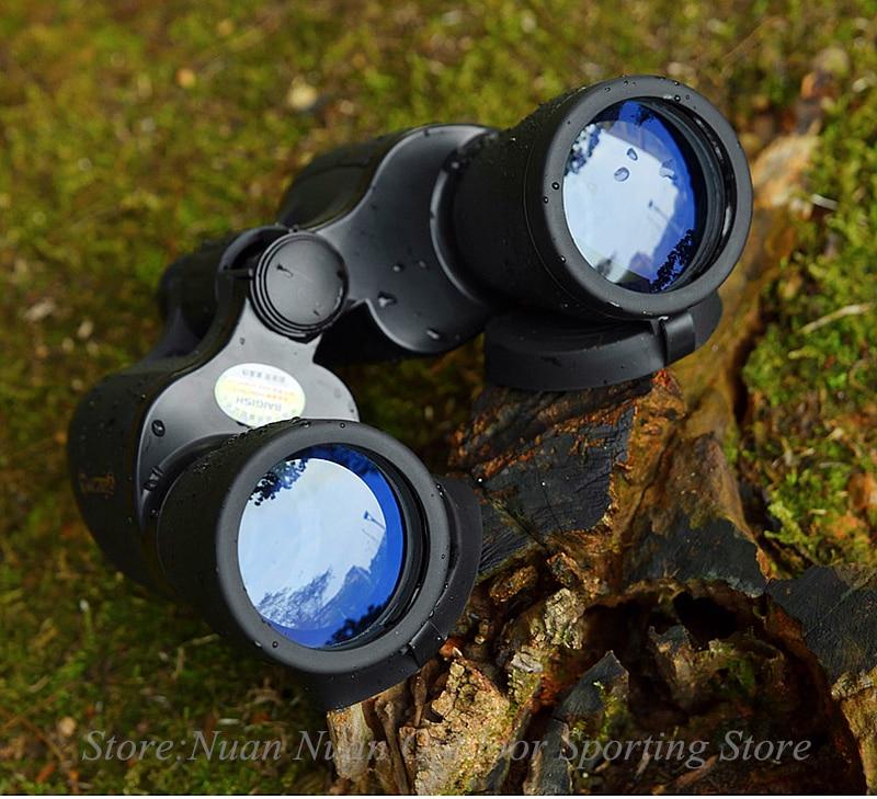 Alta Clareza Bak4 Prisma Telescópio Lll Night