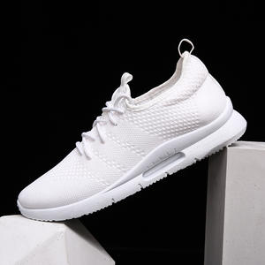 Jogging Shoes Trainers-Cushioning Couple Sports-Sneakers Athletic Lightweight Homme Outdoor