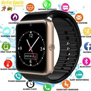 New 2019 Smart Watch Clock Syn