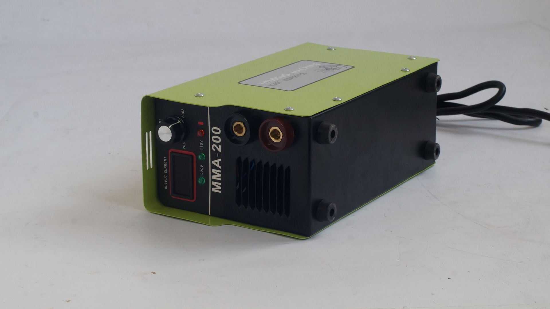 110V solda machineHousehold pequena máquina de solda