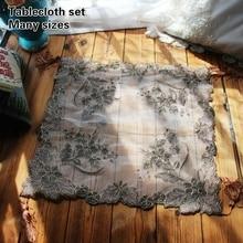 European Retro Lace Embroidery…