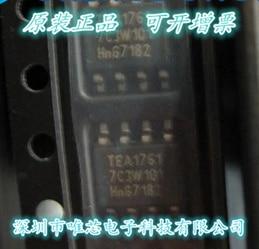 10pcs/lot  TEA1761 TEA1761T/N2 SOP8 10pcs sc1s311 sop8