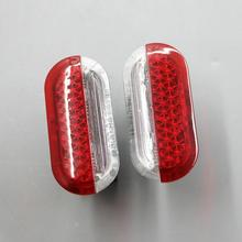 2Pcs/lot OEM Car Door Lighting for VW Golf 4 Pole Mk4 Bora 6R 1J0 949 105a 1j0949105a 1j0947413 947 413
