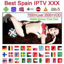 IPTV XXX Adult Subscription 1 Year Arabic Poland Indian Channels Code IPTV m3u xxx Belgium Portugal Nederland Greek Chile IP TV poland chile