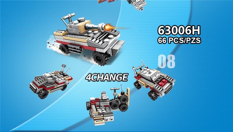 1000+ PCS Military Warship Navy Aircraft Army Figures Building Blocks LegoINGlys Army Warship Construction Bricks Children Toys (25)