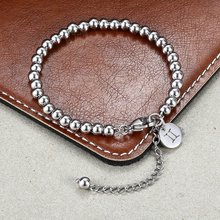12 konstellationen Edelstahl Perlen Klassische Armband für Frauen Mädchen Sternzeichen Zeichen Horoskop Charme Armband Partei Schmuck